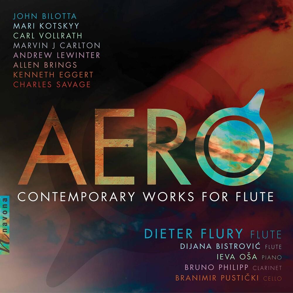 Dieter Flury - Aero