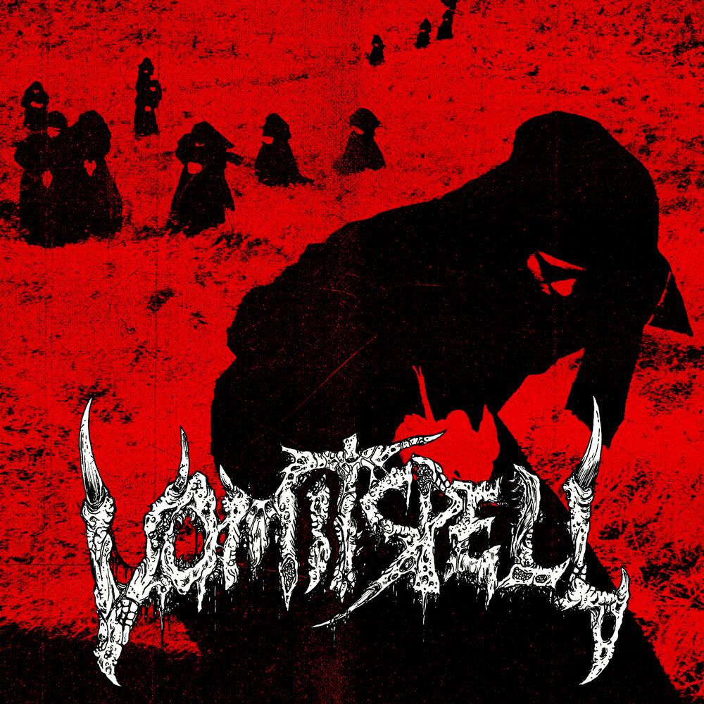 Vomit Spell - Demo 2019