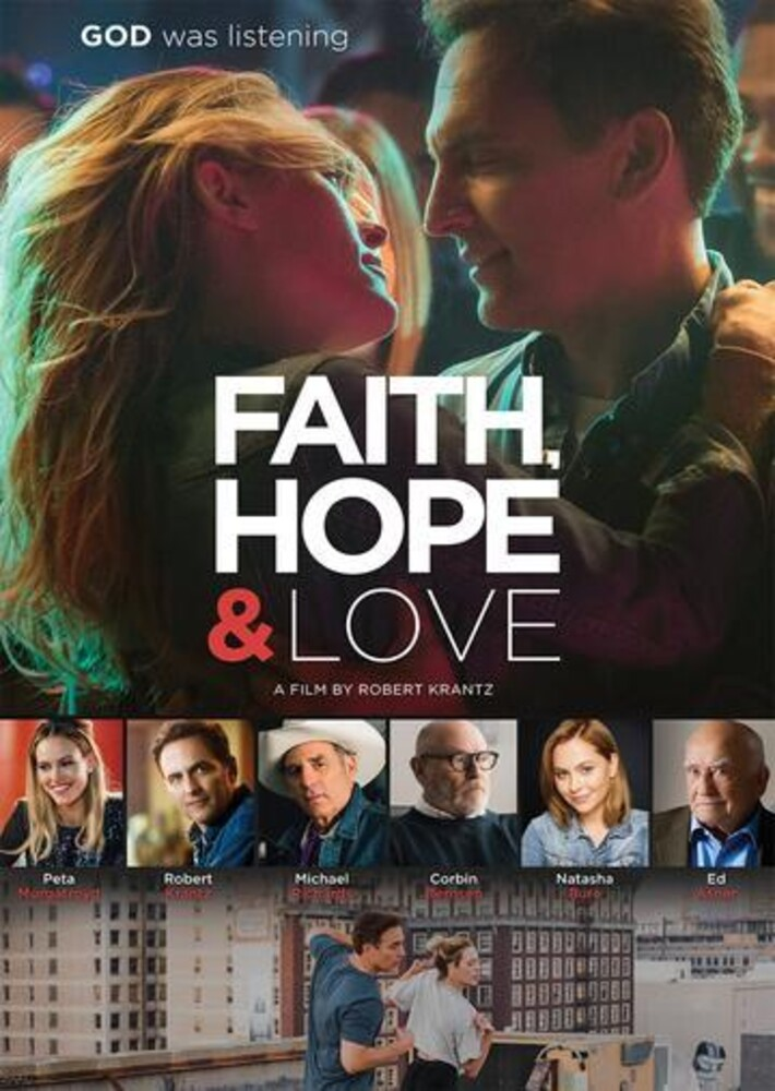 Faith Hope & Love - Faith Hope & Love