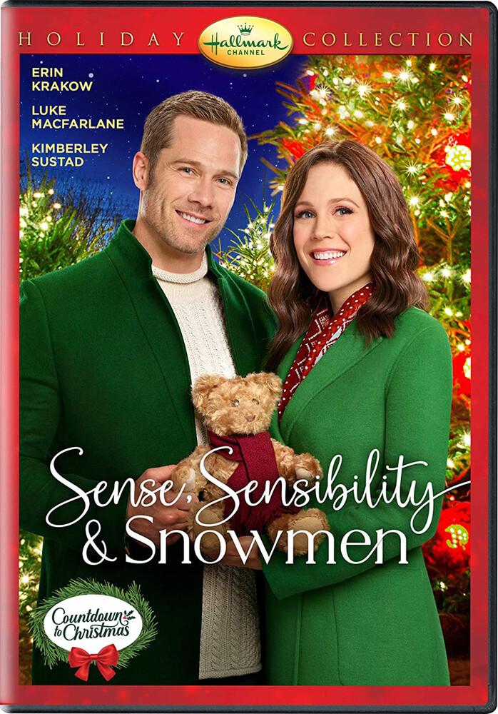 Sense Sensibility & Snowmen - Sense Sensibility & Snowmen / (Ac3 Dol Sub Ws)