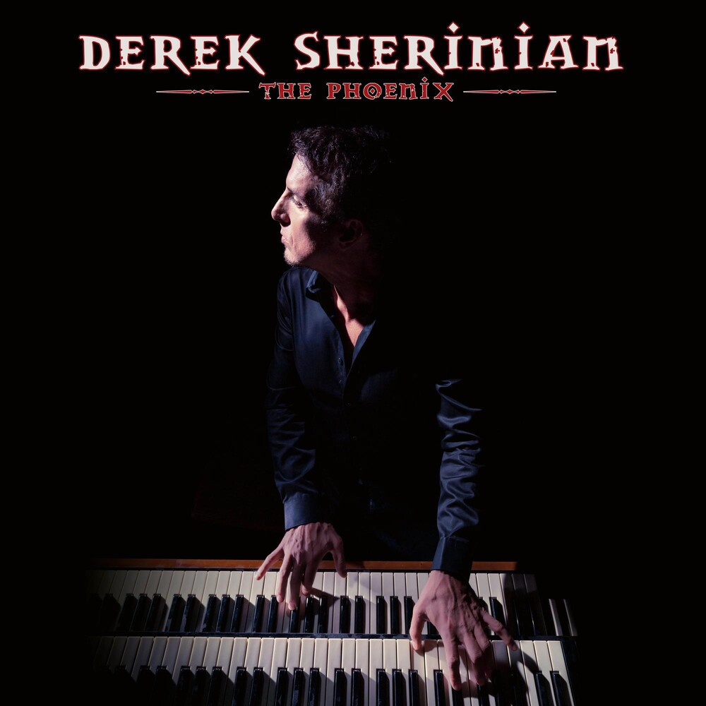 Derek Sherinian - The Phoenix