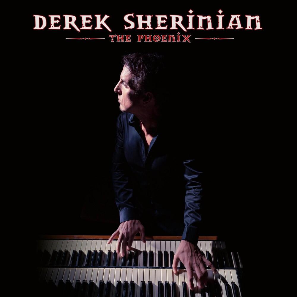 Derek Sherinian - Phoenix