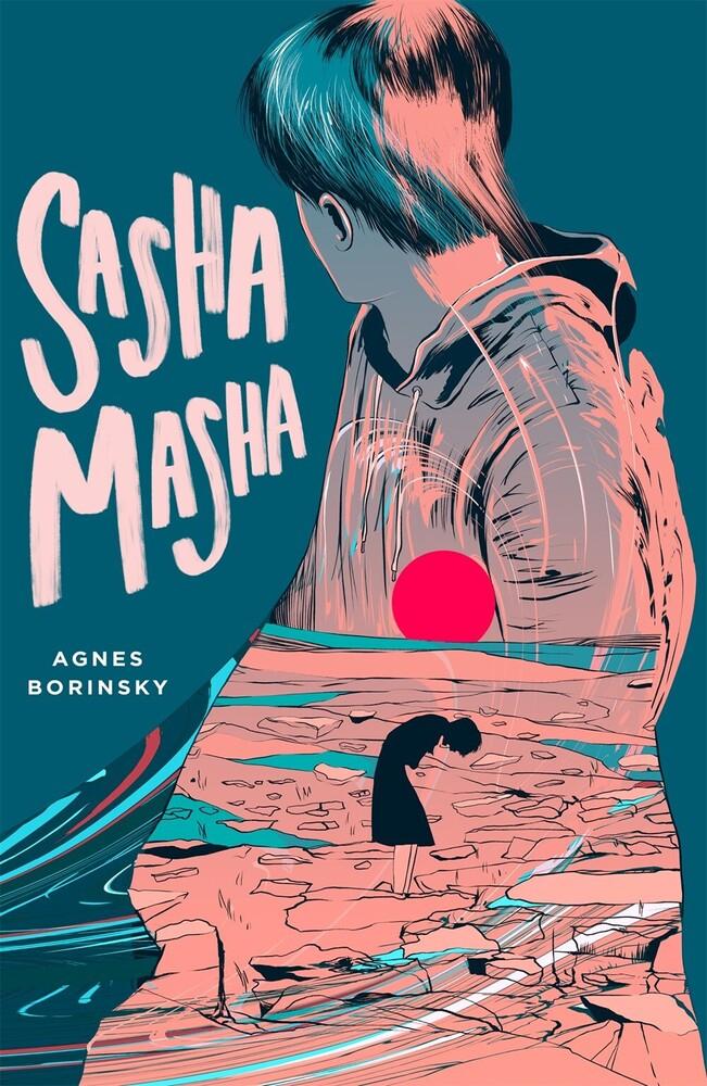 Borinsky, Agnes - Sasha Masha