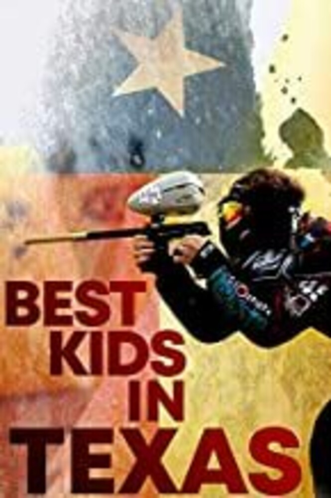 - Best Kids In Texas / (Mod)