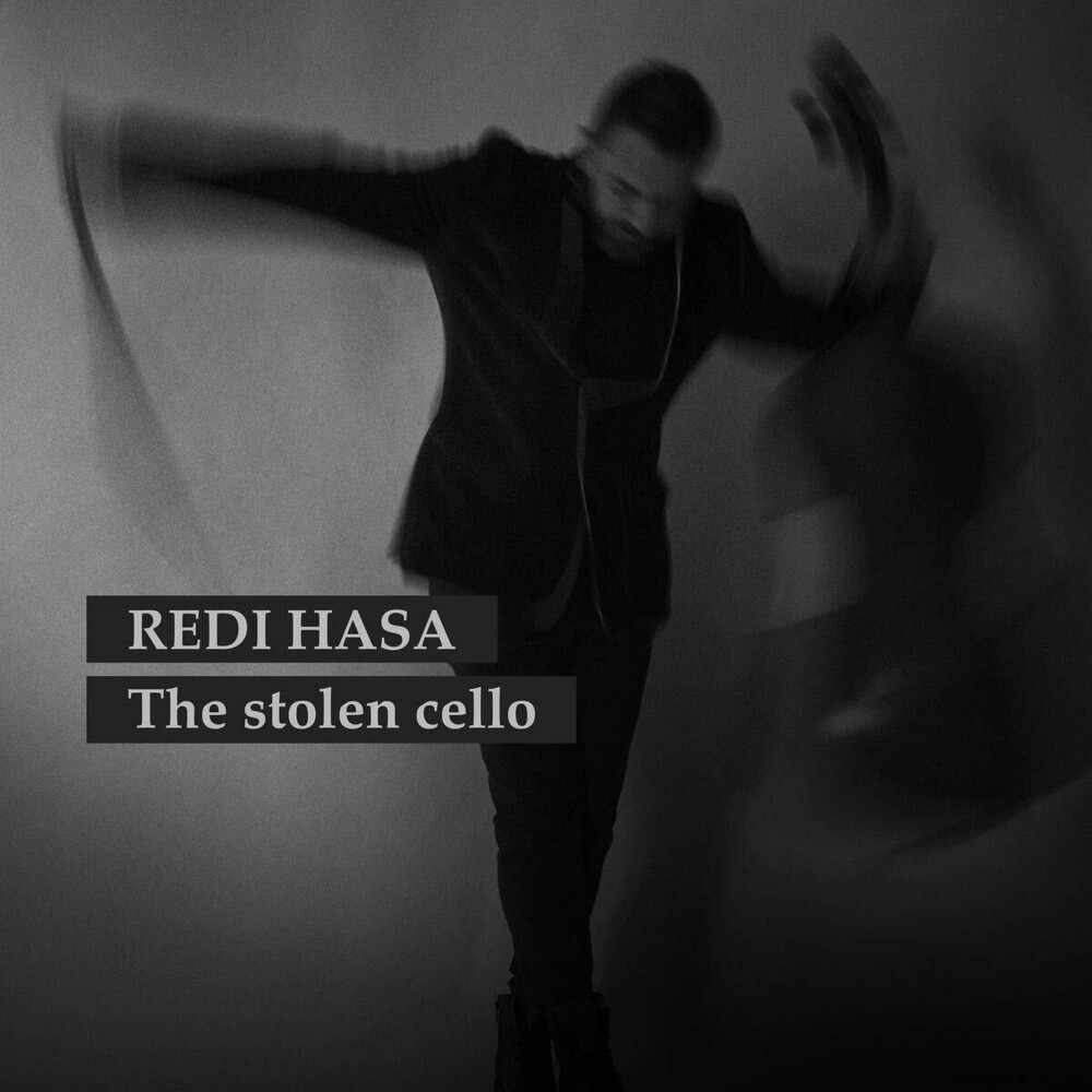 Redi Hasa - Stolen Cello
