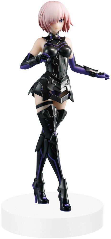Banpresto - BanPresto - Fate Grand Order Movie Camelot Servant Mash Kyrielight Figure