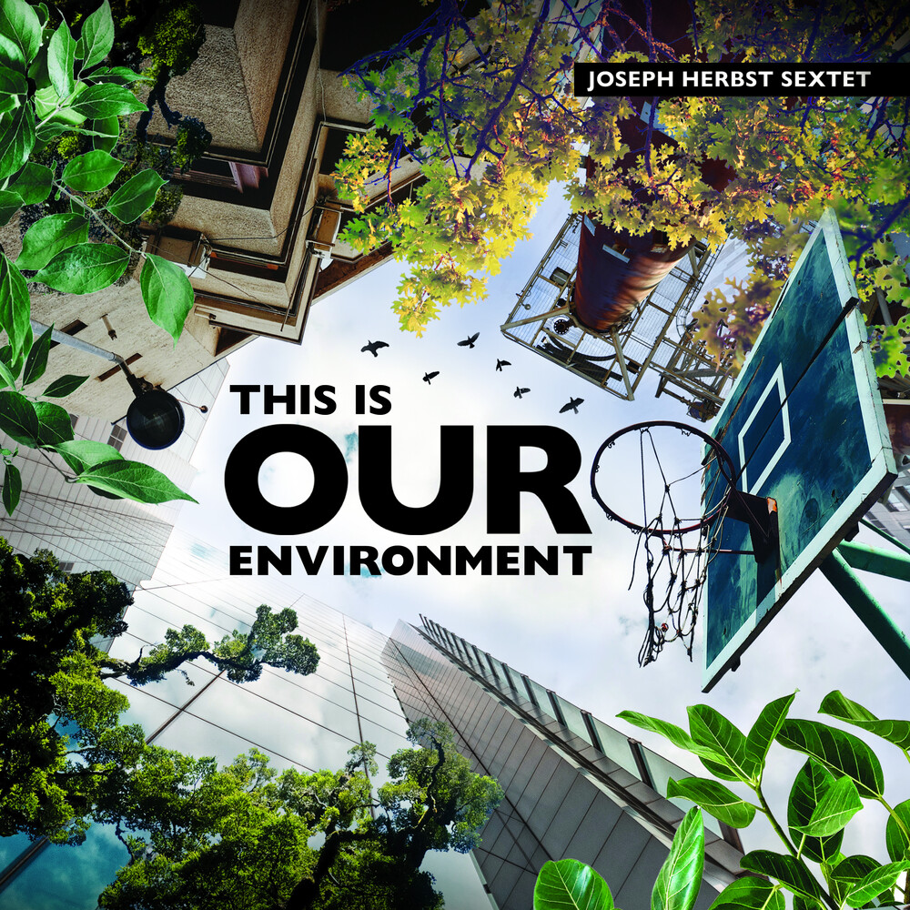 Joseph Herbst - This Is Our Environment