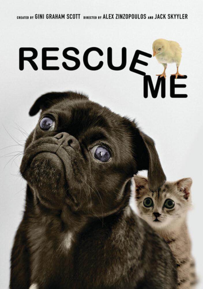 - Rescue Me
