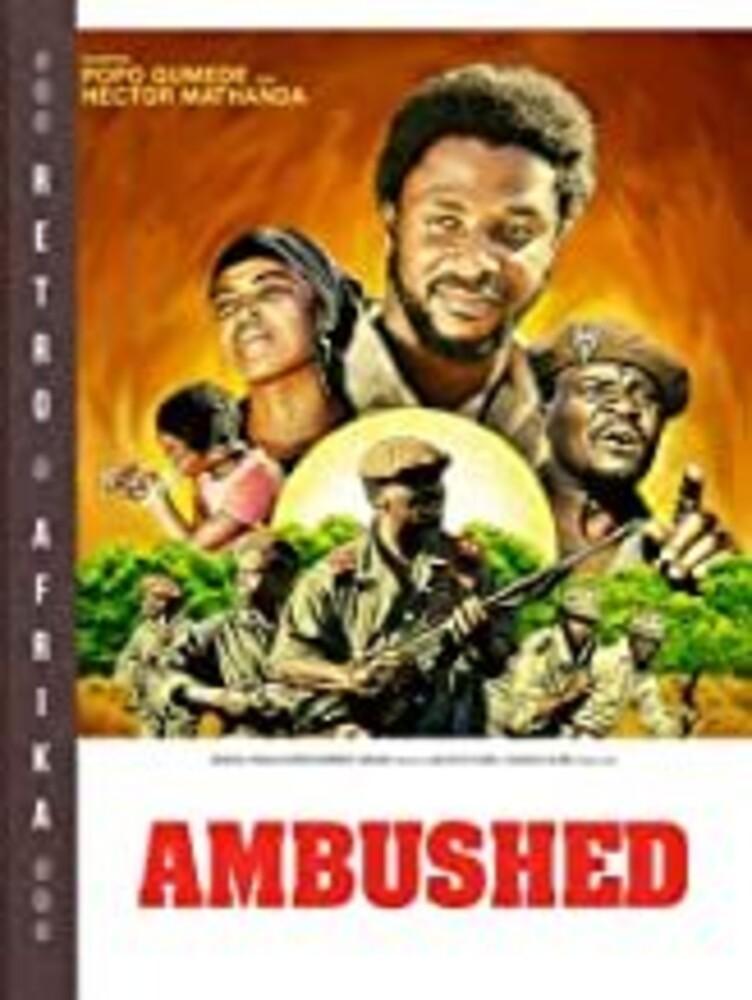 Ambushed - Ambushed