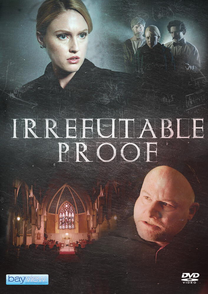 Irrefutable Proof - Irrefutable Proof