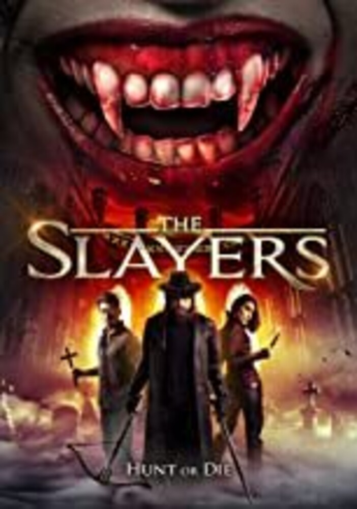 Slayers - The Slayers