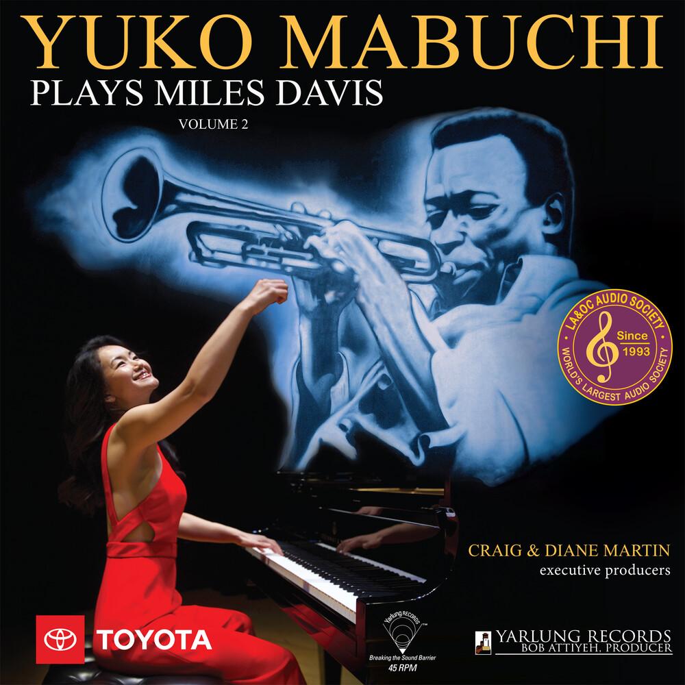 Yuko Mabuchi - Plays Miles Davis Volume 2