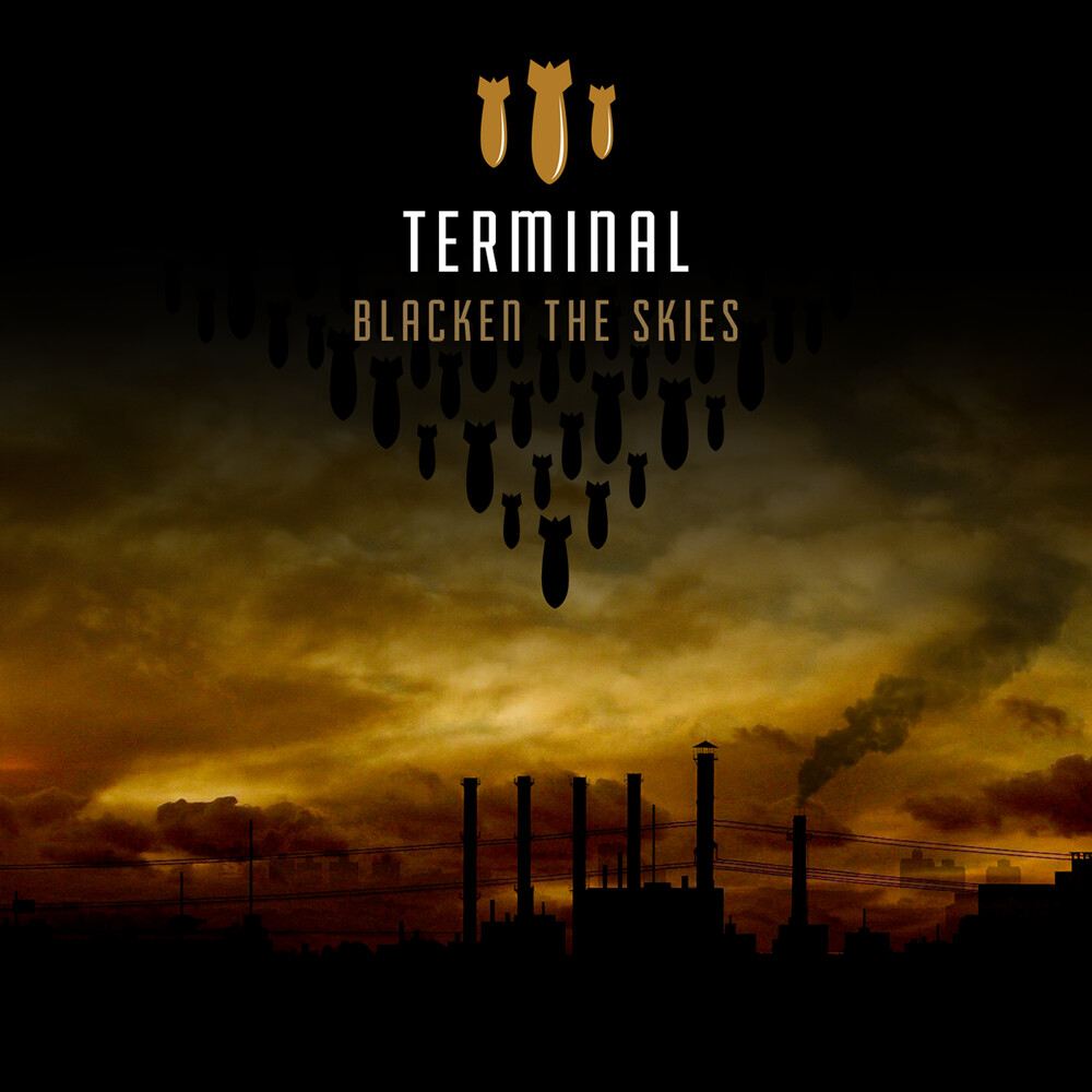 Terminal - Blacken The Skies