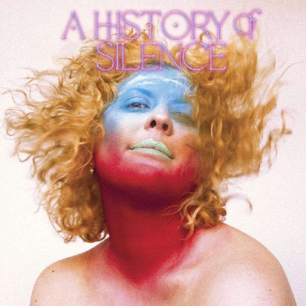 Sibille Attar - History Of Silence (Wht) [Indie Exclusive]