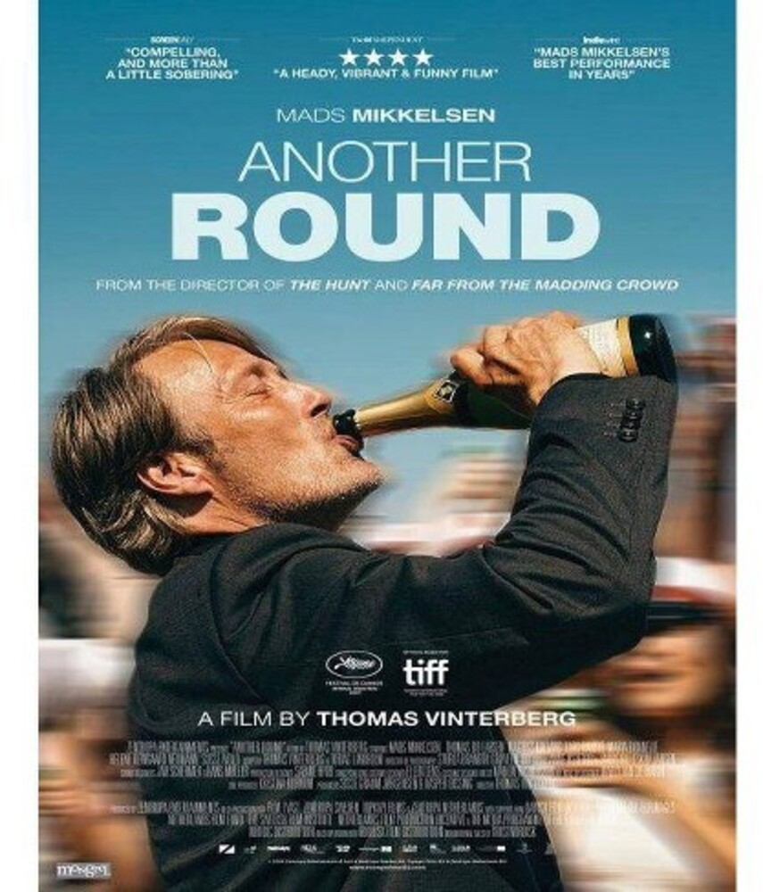 Another Round - Another Round