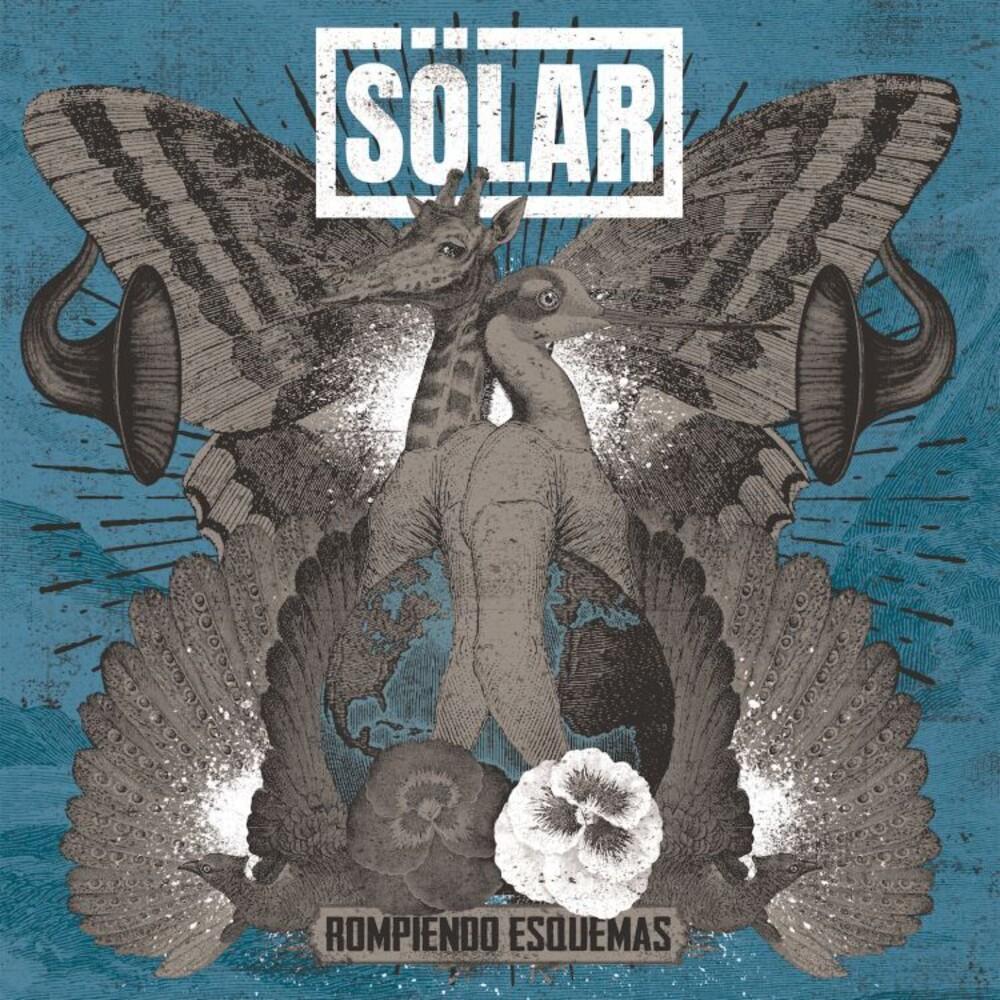 Solar - Rompiendo Esquemas