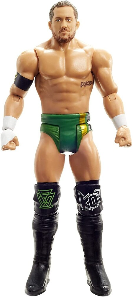 WWE - Mattel Collectible - WWE Kyle O'Reilly