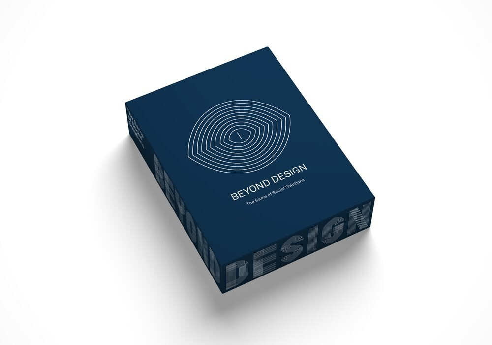 - Beyond Design: The Game of Social Solutions