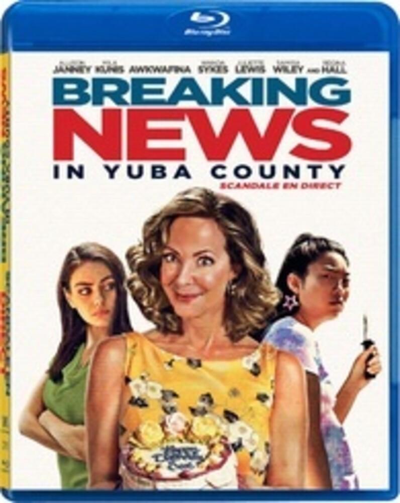 - Breaking New In Yuba County