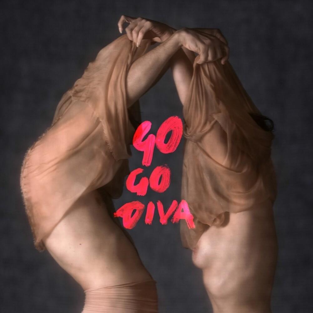 La Rappresentante Di Lista - Go Go Diva