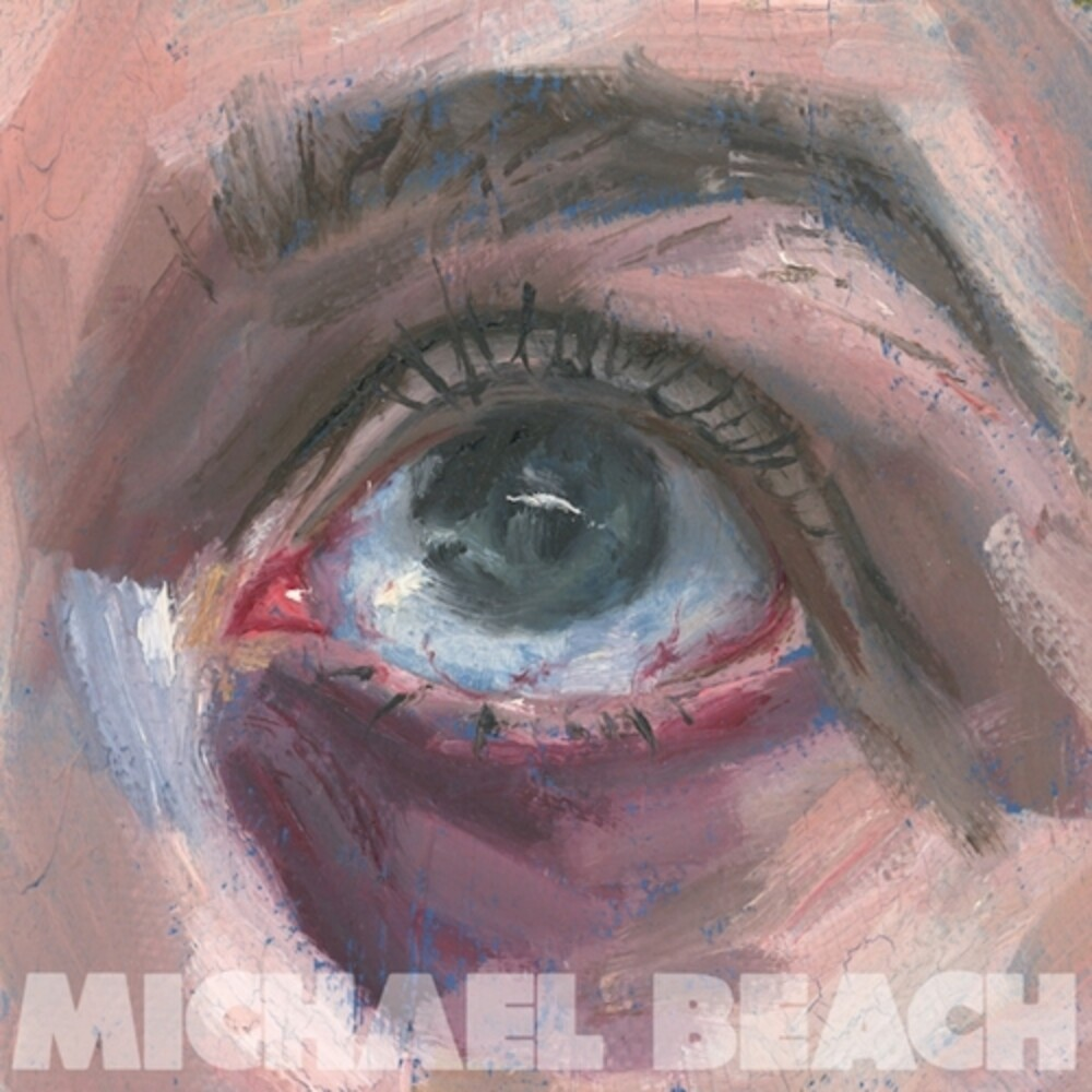 Beach, Michael - Dream Violence (Colored Vinyl) [Colored Vinyl]
