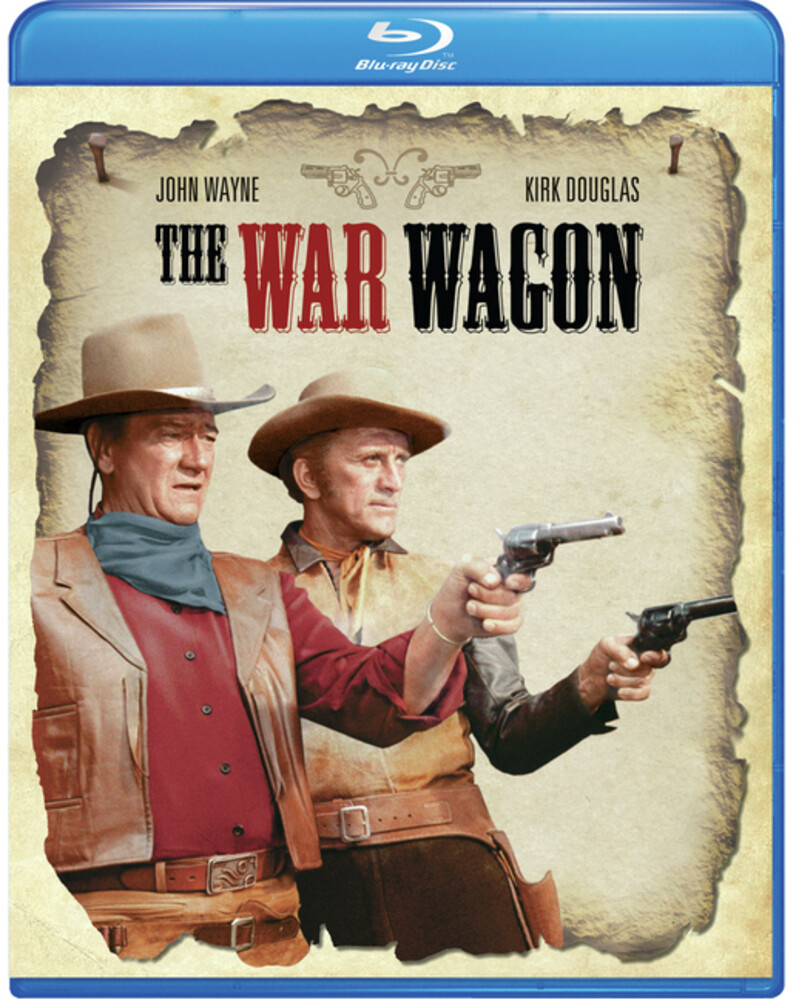 - The War Wagon