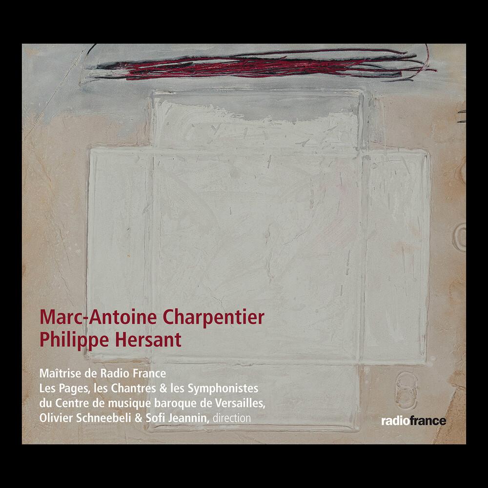 Charpentier - Messe A Quatre Choeurs H4