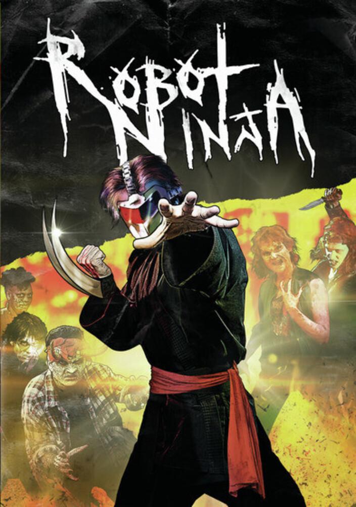 - Robot Ninja / (Mod Ac3 Dol)