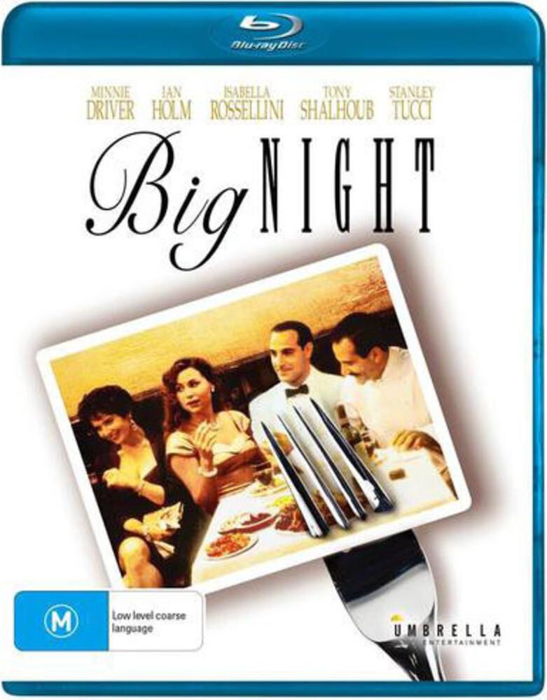 - Big Night / (Aus)