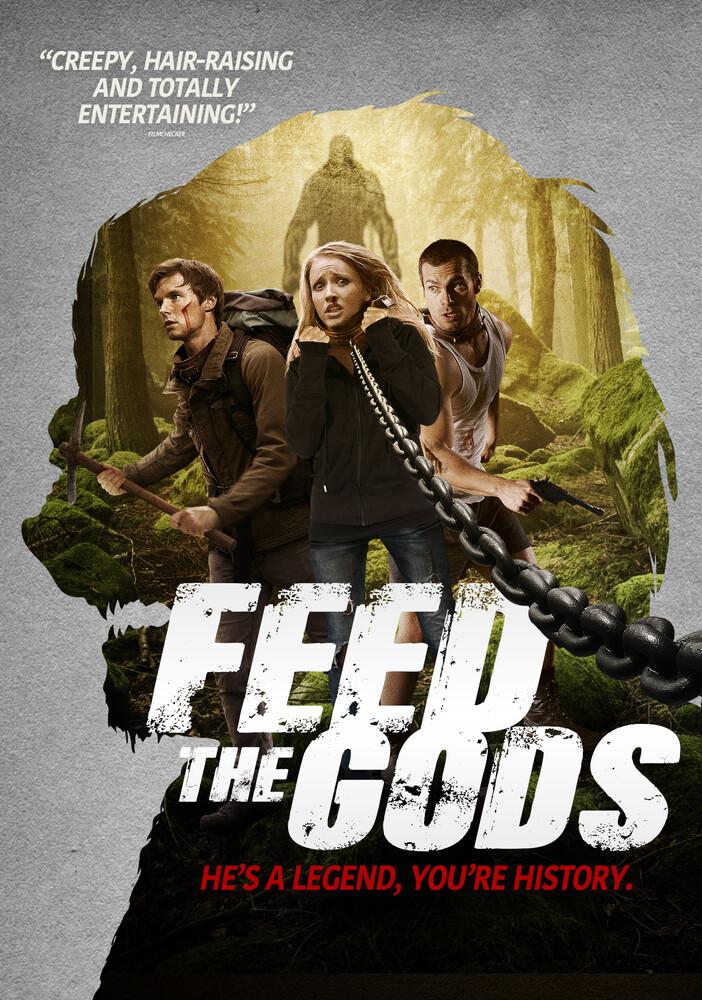 - Feed The Gods