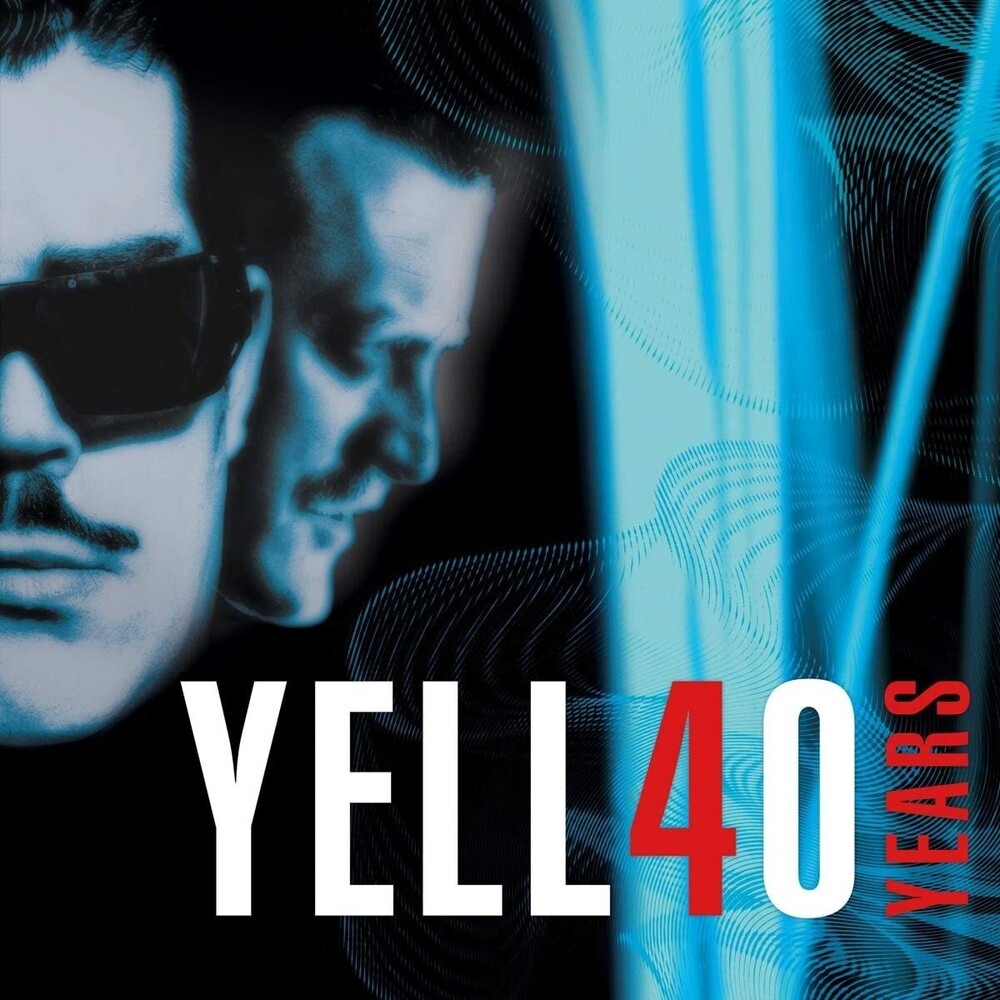 Yello - Yell4o Years