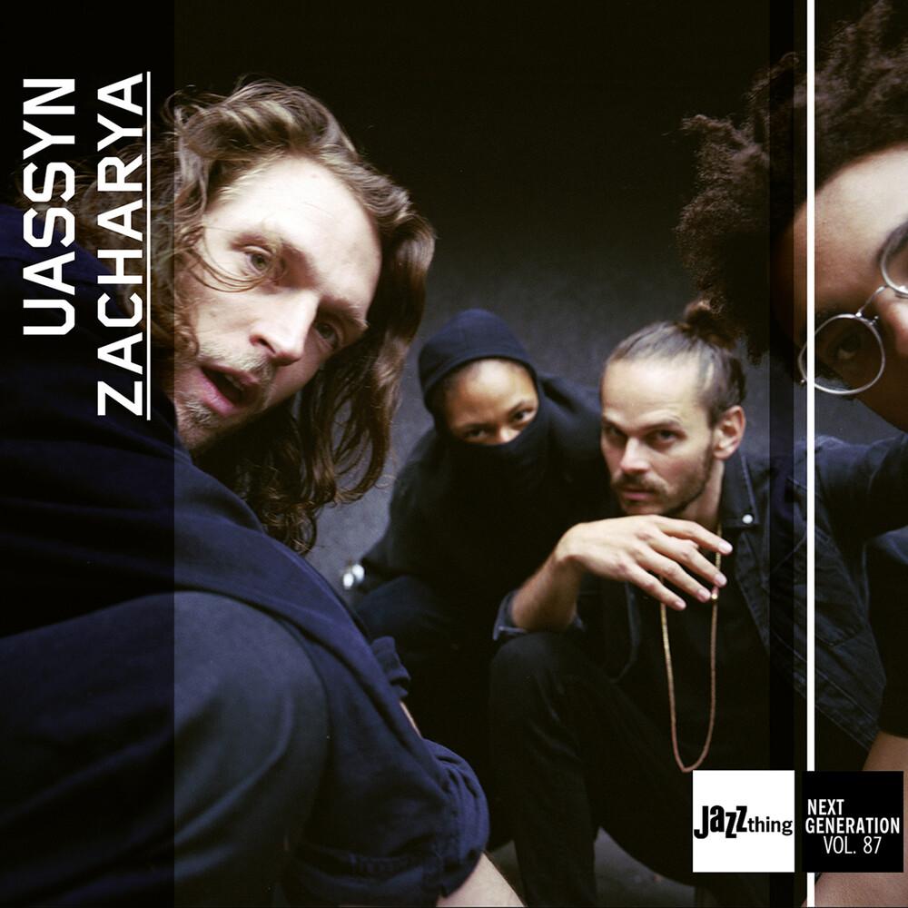 Uassyn / Uassyn - Zacharya