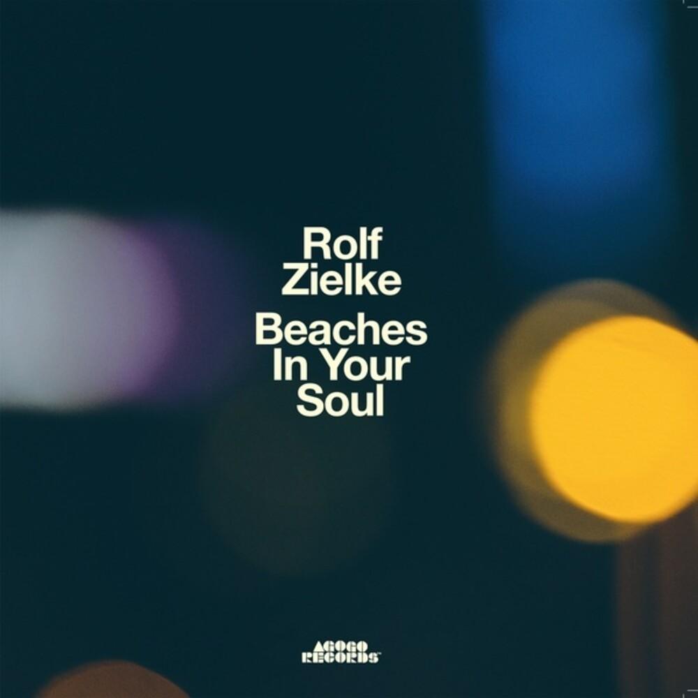 Rolf Zielke - Beaches In Your Soul (Aus)