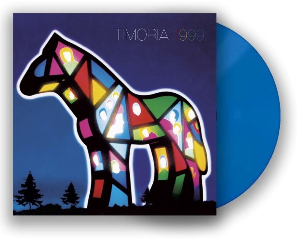 Timoria - 1999 (Ita)