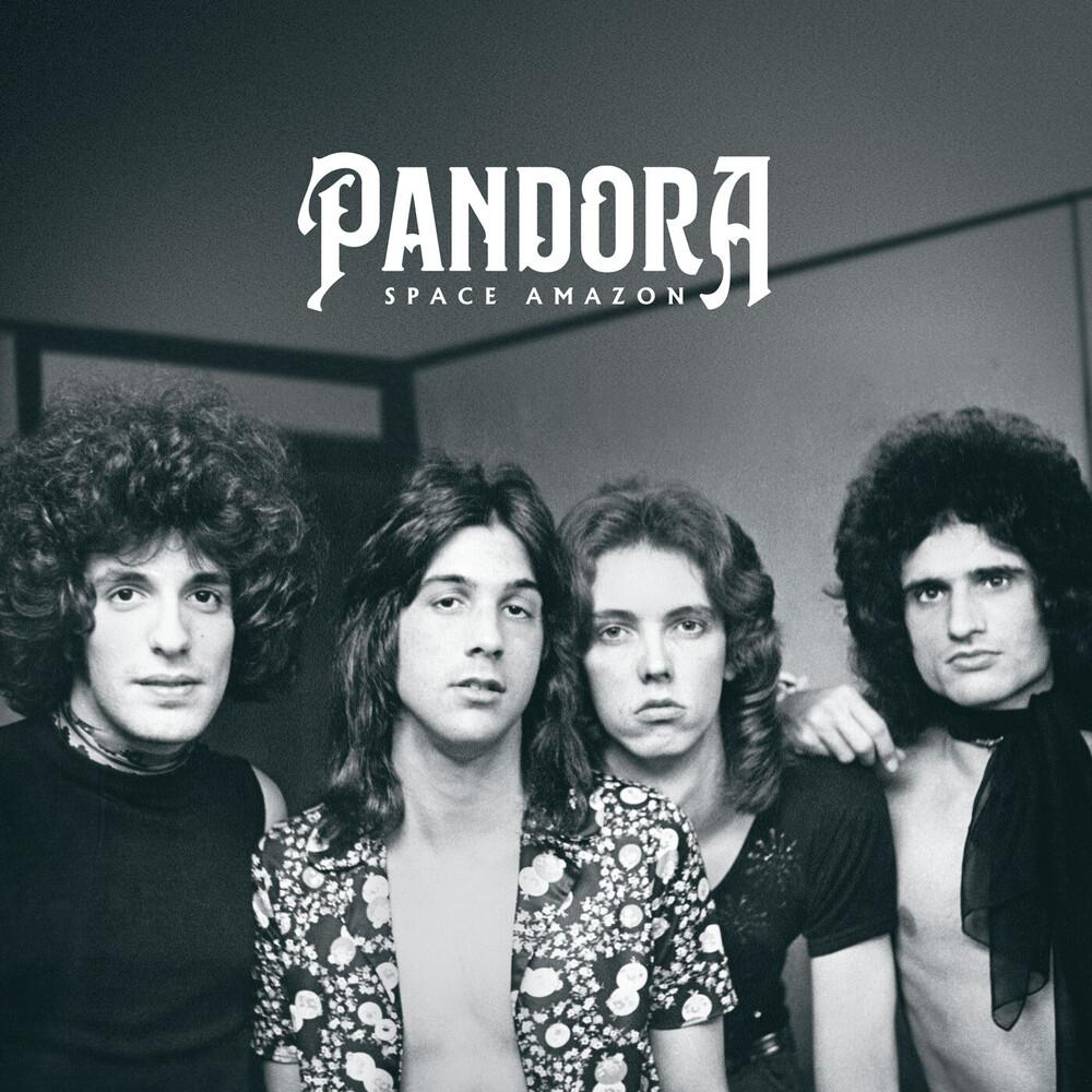 Pandora - Space Amazon (Wsv)