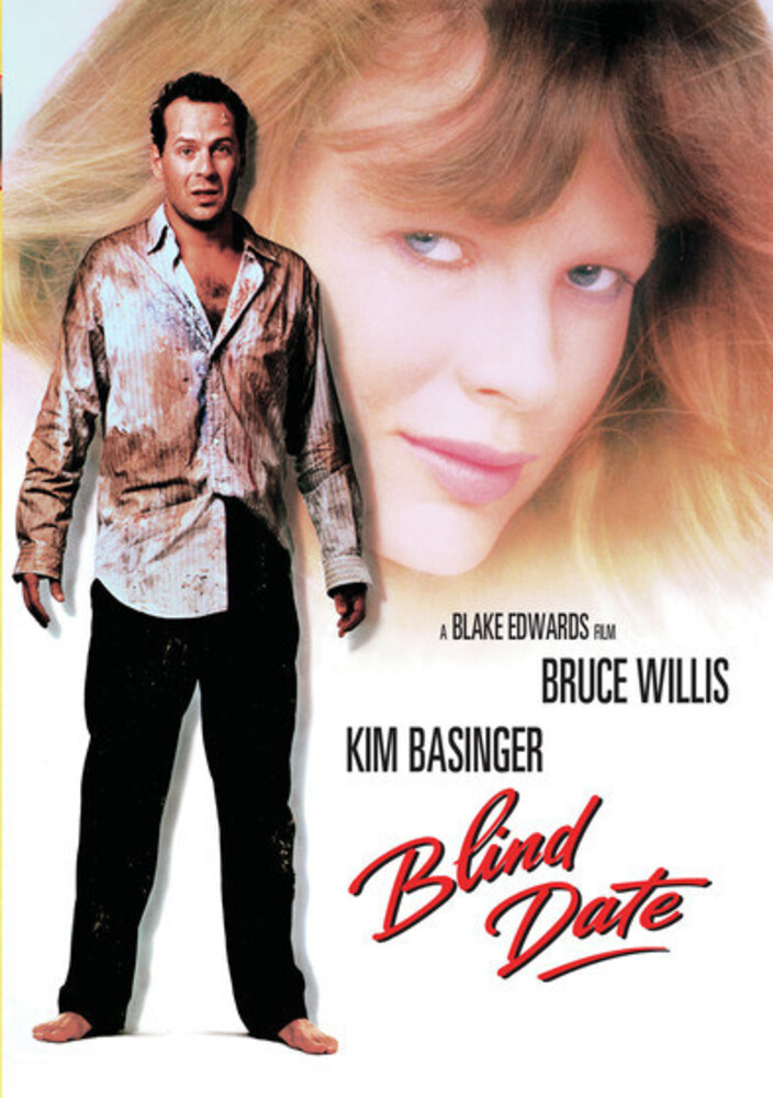 - Blind Date / (Mod Dol)