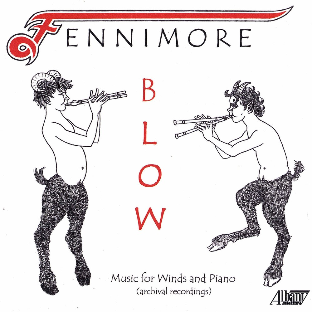 - Fennimore Blow (Various Artists)
