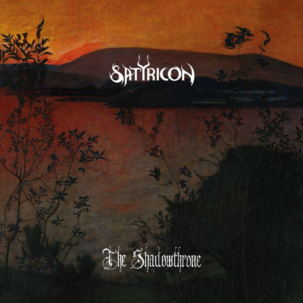 - The Shadowthrone