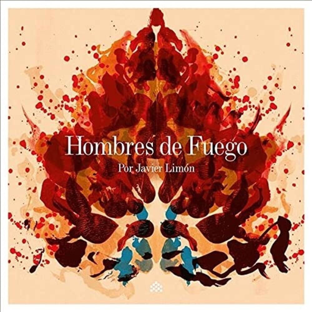 Javier Limon - Hombres De Fuego (Spa)