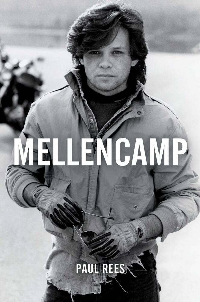 Paul Rees - Mellencamp (Hcvr)