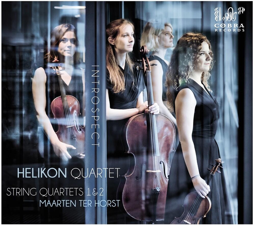 Helikon Quartet - Introspect (Uk)