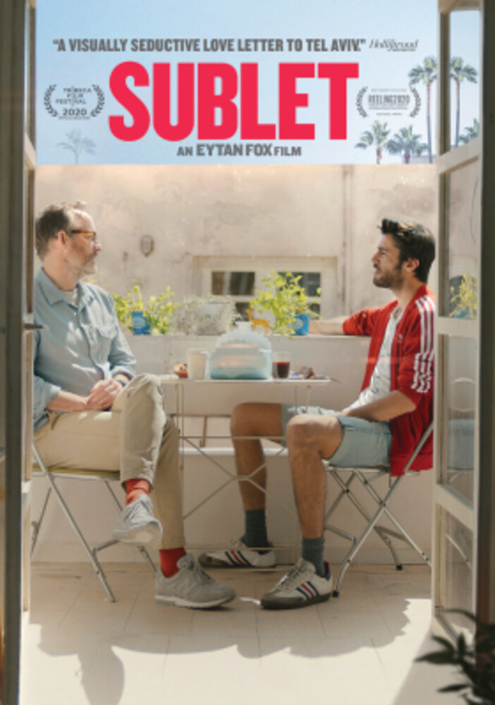 - Sublet