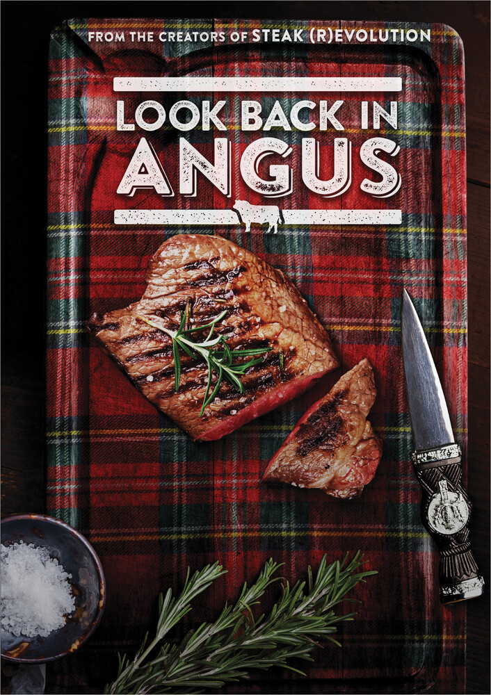 - Look Back In Angus / (Mod)