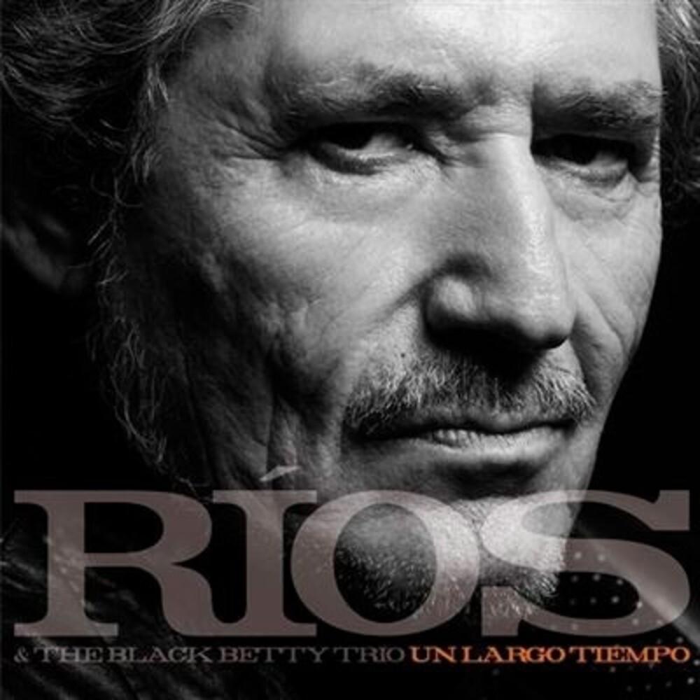 Miguel Rios - Un Largo Tiempo (Spa)