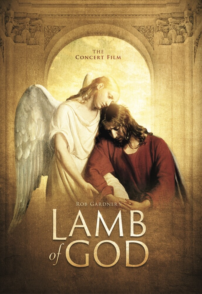 Casey Elliott - Lamb Of God: The Concert Film