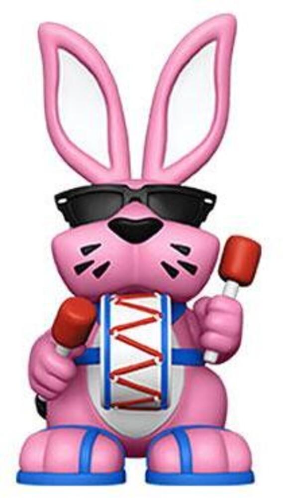 Funko Vinyl Soda: - FUNKO VINYL SODA: Energizer- Energizer Bunny (Styles May Vary)