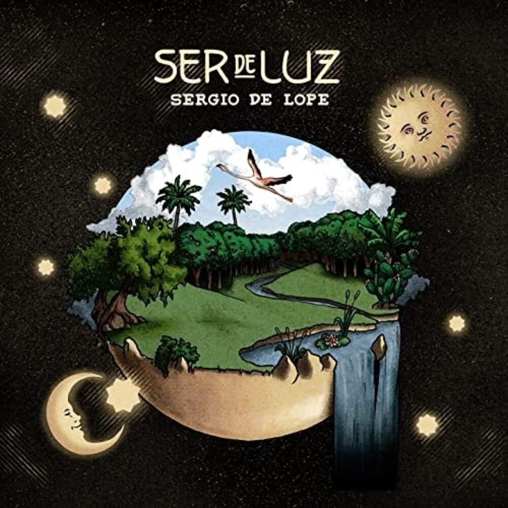 Sergio Lope - Ser De Luz (Spa)