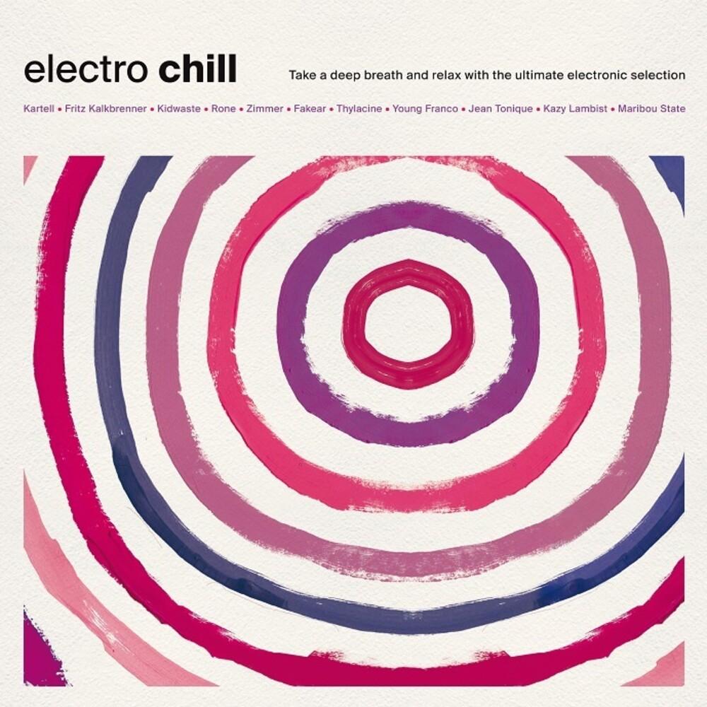 - Electro Chill