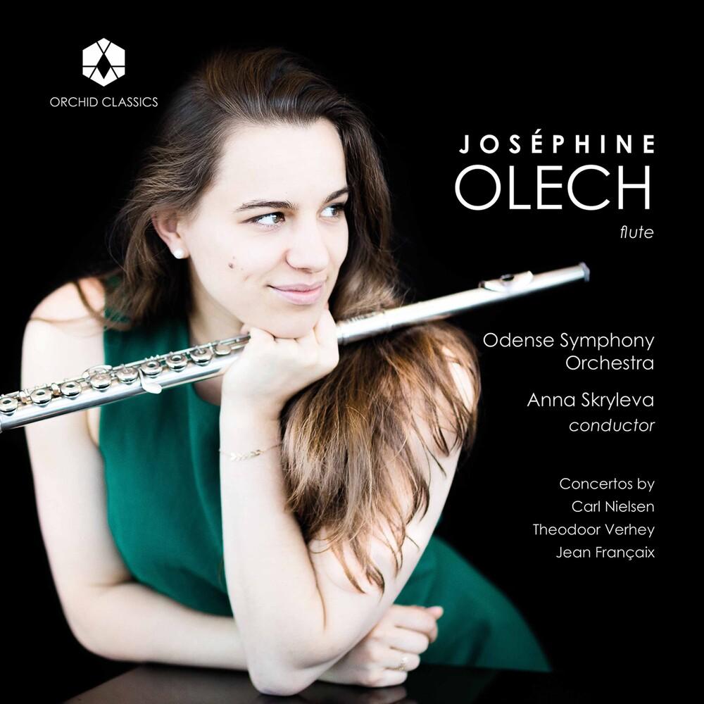 - Flute Concertos