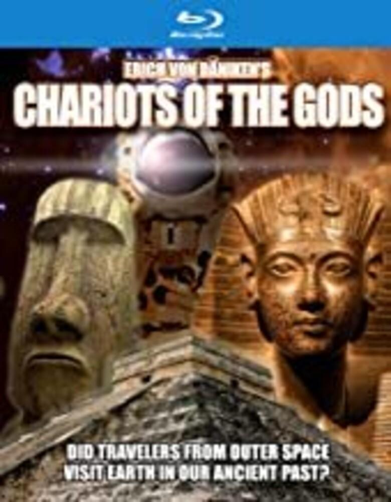 - Chariots Of The Gods: 50th Anniversary / (Aniv)